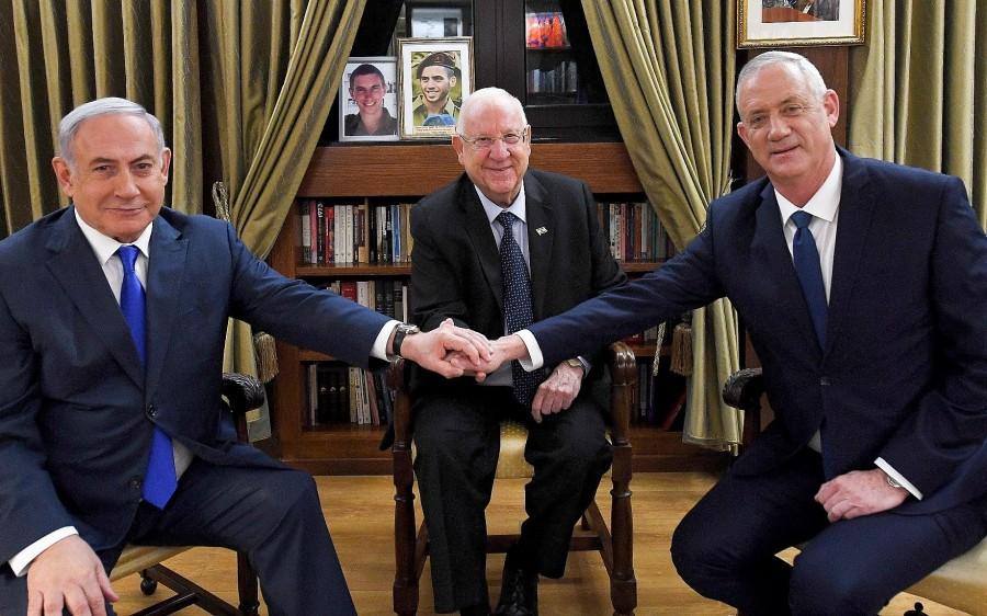 Ισραήλ: Ο Gantz, κυβερνητικός εταίρος του Netanyahu, θα υπερψηφίσει την πρόταση διάλυσης του κοινοβουλίου