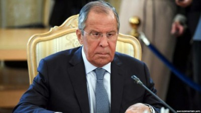 Lavrov (ΥΠΕΞ Ρωσίας): Θα συνεργαστούμε με το Συμβούλιο της Ευρώπης για το εμβόλιο του Covid-19