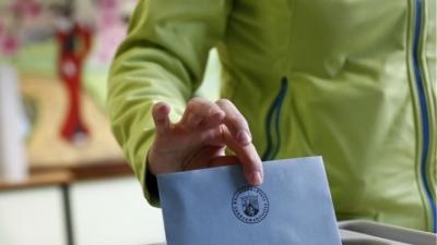 Γερμανία: Κρίσιμο τεστ οι εκλογές στη Σαξονία - Άνχαλτ - Ιστορική πρωτιά για το AfD;