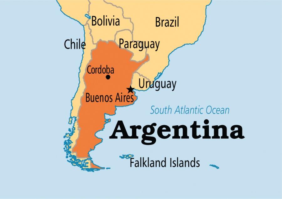 Αποτέλεσμα εικόνας για Αργεντινή