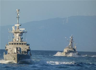 Ολοκληρώθηκε ο 14ος κύκλος συνομιλιών μεταξύ των Πολεμικών Ναυτικών Ελλάδας - ΗΠΑ