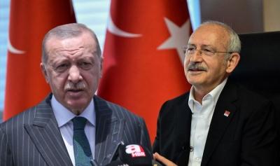 Τουρκία: Αγωγή Erdogan κατά Kilicdaroglu για ηθική βλάβη