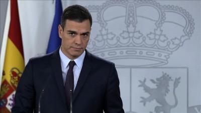 Sanchez (Ισπανία): Απέχουμε μακράν από το να πετύχουμε την ανοσία της αγέλης