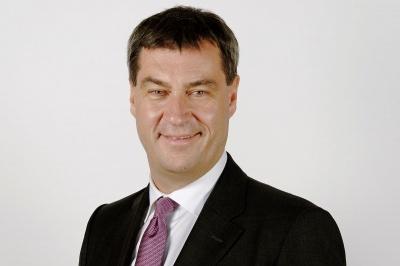 Soeder: Η Βαυαρία δεν θέλει να διακινδυνεύσει τη σταθερότητα της γερμανικής κυβέρνησης