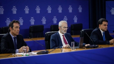 MRB στο Delphi Forum: Έλληνες και Τούρκοι επιθυμούν ειρηνική διευθέτηση των διαφορών