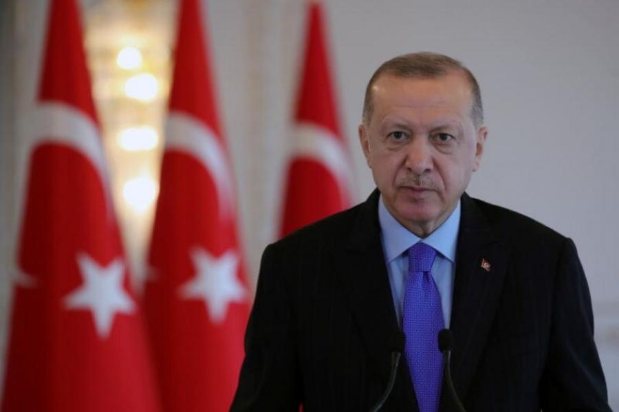 Τουρκία: Πρόγραμμα δημοσίων επενδύσεων 18,5 δισεκ. δολαρίων για το 2021