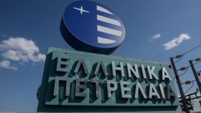 Θέμα ματαίωσης της πώλησης των ΕΛΠΕ βάζει στο τραπέζι η κυβέρνηση μετά την αποτυχία