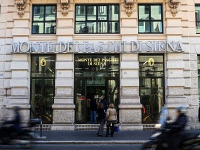 Ιταλία: Να μειώσει κατά 50% τις αξιώσεις έναντι της Monte dei Paschi επιχειρεί το δημόσιο