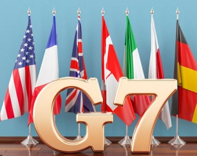 G7: Η χρηματοδότηση στόχων για το κλίμα και η εκπαίδευση των κοριτσιών στην ατζέντα των συνομιλιών