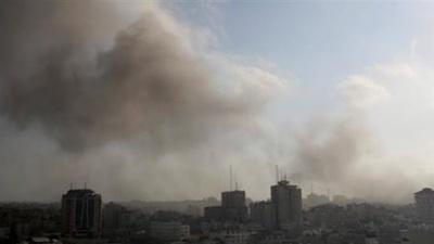 Λωρίδα της Γάζας: Παλαιστίνιοι μαχητές συμφώνησαν να σταματήσουν την εκτόξευση ρουκετών κατά του Ισραήλ