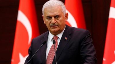 Yildirim: Η αδιάλλακτη στάση των Ελληνοκύπριων δυσκολεύει τη λύση