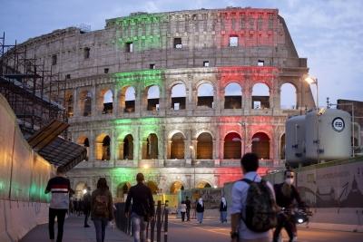 Υποφέρει ο ιταλικός τουρισμός από τη μετάλλαξη Delta του Covid