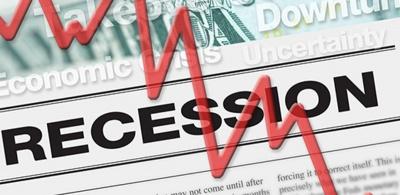 Gluskin Sheff: Ακόμα κι αν η Fed μειώσει τα επιτόκια στο μηδέν, η ύφεση θα «χτυπήσει» τις ΗΠΑ σε 12 μήνες