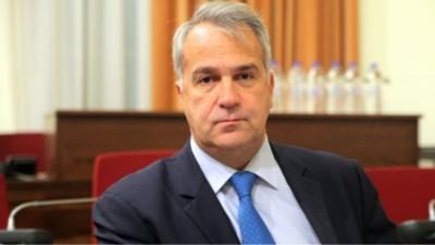 Βορίδης (υπ. Αγροτικής Ανάπτυξης): Άμεση η στήριξη στους πληγέντες της Θεσσαλίας
