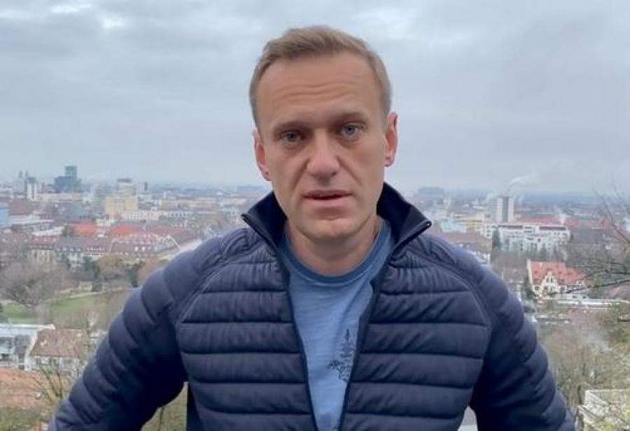 Ρωσία: Επιστρέφει στη Μόσχα ο επικριτής του Κρεμλίνου Navalny – Στις προθέσεις των αρχών η σύλληψή του
