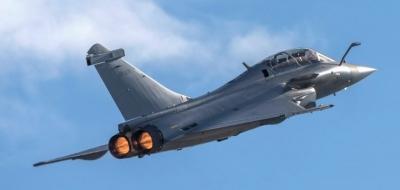 Αεροπορική άσκηση Κύπρου - Γαλλίας «ΤΑΛΩΣ 2021» με την συμμετοχή γαλλικών μαχητικών Rafale