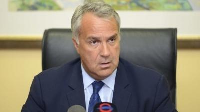 Βορίδης (ΥΠΕΣ): Εντός των ημερών σε διαβούλευση το νομοσχέδιο για το σύστημα εσωτερικού ελέγχου