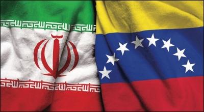 Πετρελαϊκή συμφωνία υπέγραψαν Ιράν και Βενεζουέλα – «Αντάρτικo» παρά τις κυρώσεις των ΗΠΑ