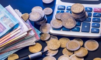 Βαρύς ο φορολογαριασμός Οκτωβρίου 2021 για ιδιώτες και εταιρίες με 7 φόρους.... - Ξεπερνά τα 2,2 δισ. ευρώ