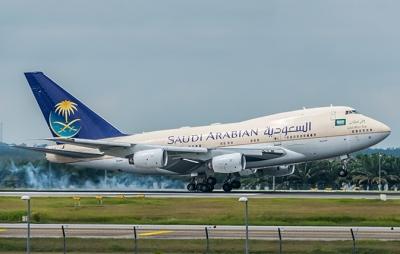 Η Σαουδική Αραβία ξαναρχίζει πτήσεις προς το Κατάρ, μετά από τρία χρόνια