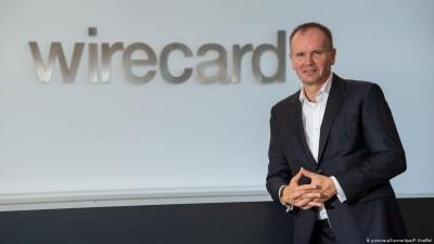 Γερμανία: Συνελήφθη ξανά ο CEO της Wirecard