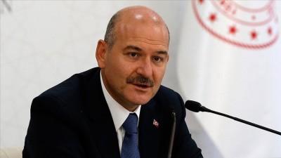 Η Τουρκία κατηγορεί την ελληνική ακτοφυλακή για βασανιστήρια σε βάρος μεταναστών