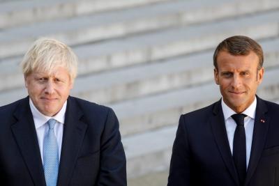 Πιθανή η επικοινωνία Johnson – Macron για τη νήσο Jersey – Στο επίκεντρο οι αλιείς