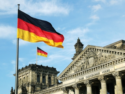 Γερμανία: Άνοδος 1,2% στις βιομηχανικές παραγγελίες τον Φεβρουάριο