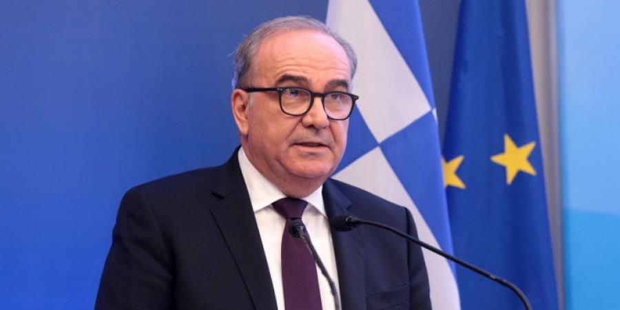Παπαθανάσης: Πρόγραμμα δανείων έως 50.000 ευρώ σε μικρές επιχειρήσεις με εγγύηση του Δημοσίου