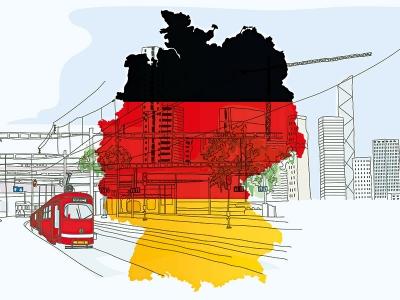 DIW: Αναμένει βραδύτερη ανάκαμψη της γερμανικής οικονομίας το 2021, στο 2,1%