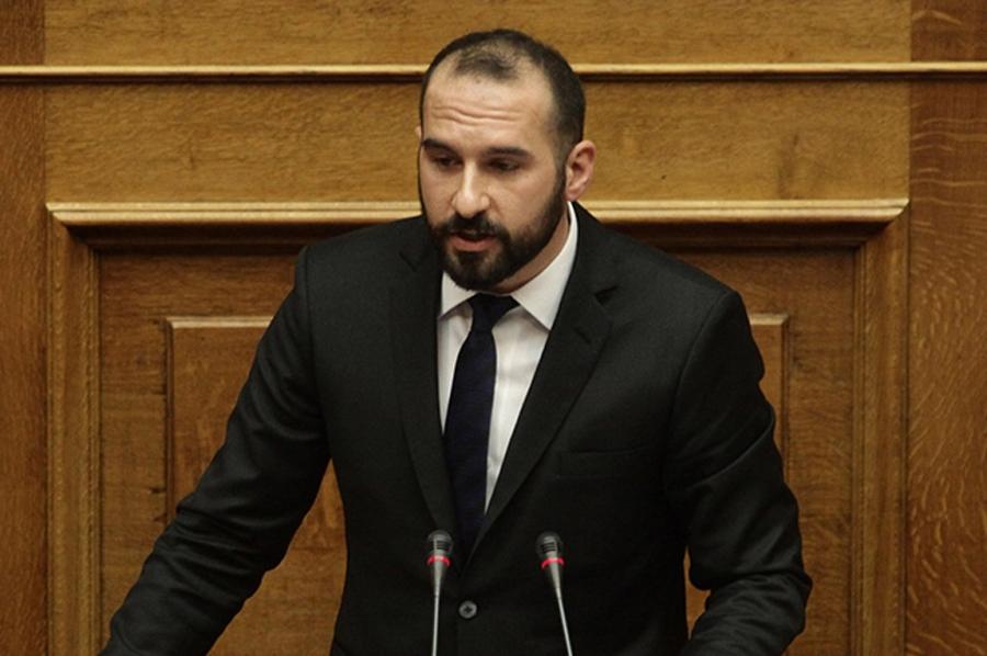 Τζανακόπουλος: Να απομακρυνθεί άμεσα ο Χρυσοχοΐδης - Πεδίο πολέμου μαφιόζων η Αθήνα