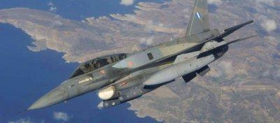 Εκσυγχρονισμός F-16: Και ξαφνικά μας προέκυψε η Boeing…