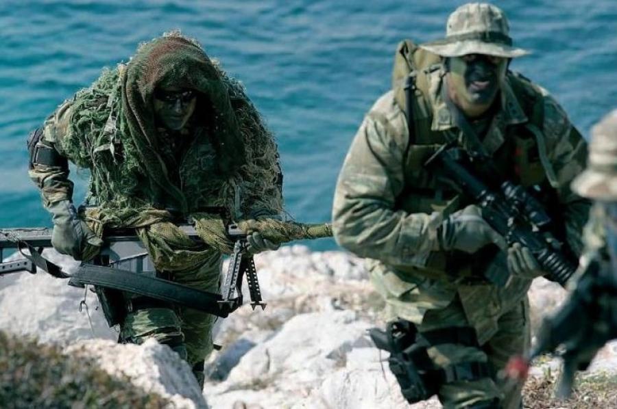 Αρχίζει η διεθνής άσκηση Ειδικών Δυνάμεων «Hercules»
