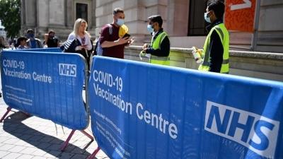 Μεγάλη Βρετανία: Νέο πακέτο στήριξης 5,4 δισ. λιρών για το σύστημα υγείας