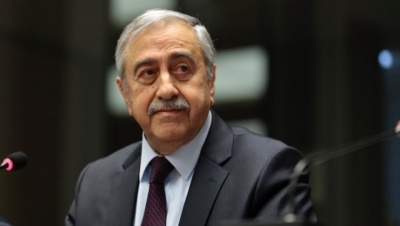 Akinci: Αρνείται οποιαδήποτε παρέμβασή του στις προεδρικές εκλογές της Κύπρου