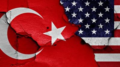 Βαθαίνει η κόντρα για τους S400 - Akar: Προβληματική μια αλλαγή στάσης - Πρέσβης ΗΠΑ: Κυρώσεις και σε οικονομία
