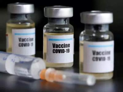 Έρευνα: Υψηλή αποτελεσματικότητα κατά covid ο συνδυασμός διαφορετικών εμβολίων