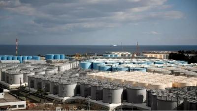 Η Ιαπωνία ρίχνει το μολυσμένο νερό του πυρηνικού σταθμού της Φουκουσίμα στη θάλασσα