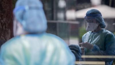 Κορωνοϊός: 3.270 νέα κρούσματα και ακόμα 24 θάνατοι – Στους 236 οι διασωληνωμένοι