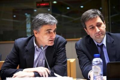 Επενδυτές στις ΗΠΑ αναζητούν Τσακαλώτος, Χουλιαράκης μέσω Rothschild – Το Eurogroup 12/7 οριστικοποιεί την μεταμνημονιακή εποπτεία
