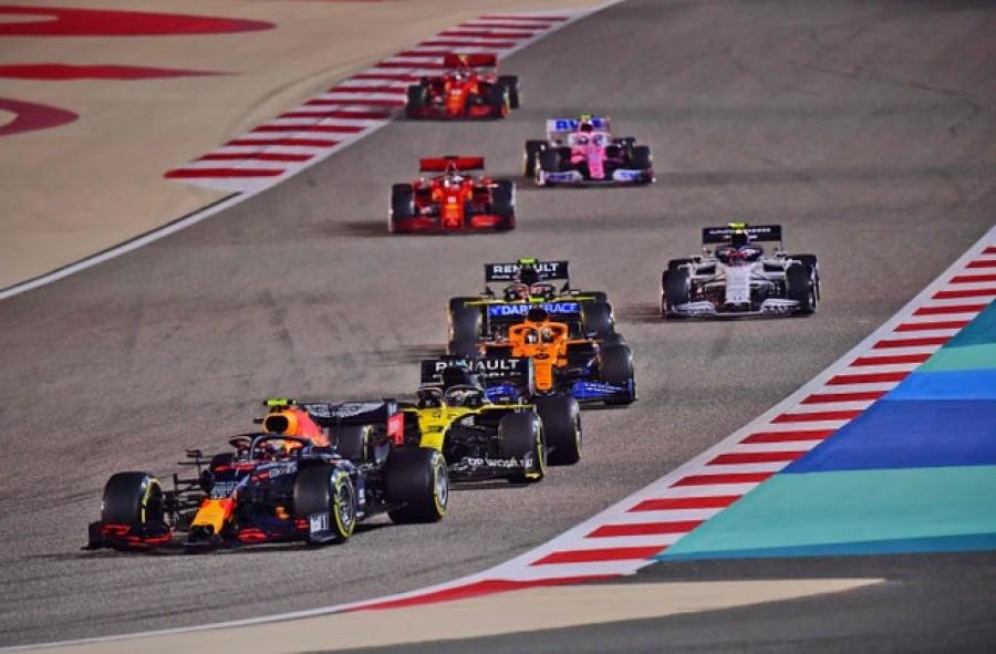 F1: Την pole position o Bottas στο GP του Μπαχρέιν –  Δεύτερος ο αντικαταστάτης του Hamilton