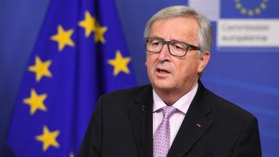 Juncker: Το Brexit θα γίνει σύντομα πραγματικότητα – Είναι μία τραγική στιγμή για την Ευρώπη