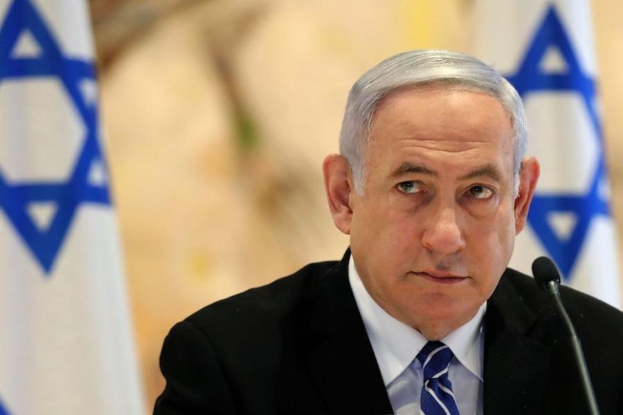 Netanyahu: Το Ισραήλ θα «κλιμακώσει» τις επιθέσεις του κατά της Χαμάς