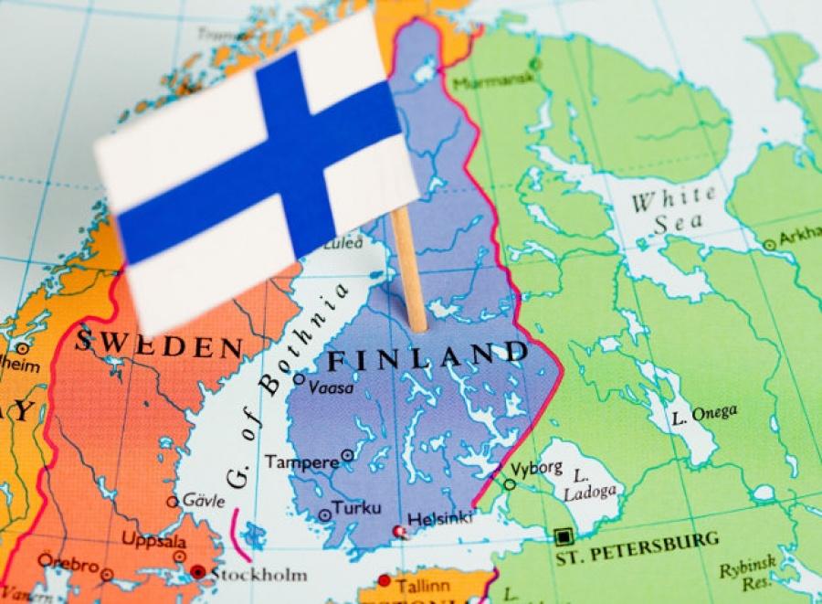 Η Φινλανδία αναστέλλει τις εξαγωγές όπλων προς Σαουδική Αραβία και Ηνωμένα Αραβικά Εμιράτα