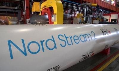 Gazprom: Ο αγωγός Nord Stream 2 θα ολοκληρωθεί το 2021, παρά τις πιέσεις των ΗΠΑ