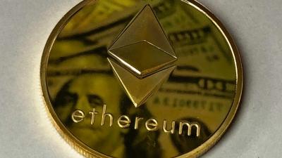 Πάνω από τα 3.000 δολ. το Ethereum - Μεγαλύτερη κεφαλαιοποίηση από BofA, Disney
