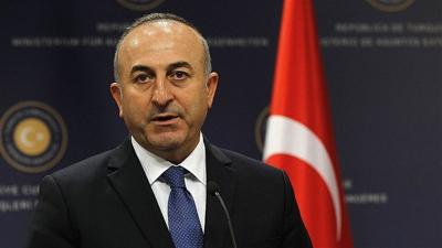 Να αποκαταστήσει τις σχέσεις με την Αίγυπτο επιχειρεί η Τουρκία