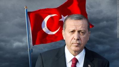 Ο Erdogan παρά τον πολύ υψηλό κίνδυνο… δεν ανησυχεί για S-400, Halkbank – Η Τουρκία ανοίγει γέφυρες προς όλους