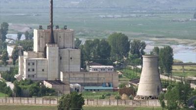 Η Βόρεια Κορέα επανέφερε σε λειτουργία τον πυρηνικό αντιδραστήρα στη Γιονγκμπιόν