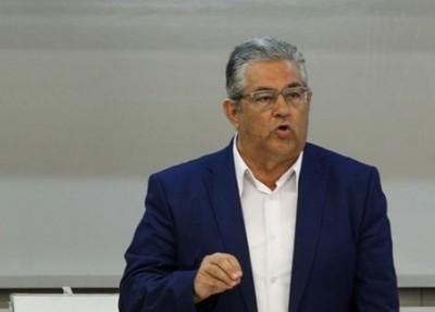 ΜέΡΑ25 και ΚΚΕ ζητούν από την κυβέρνηση να αποσύρει την απόφαση για απαγόρευση των συγκεντρώσεων